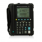 MASTECH MS7212 Multi-Function Voltage / Current / Frequency Meter Calibrator - Black