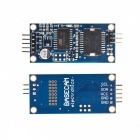 3-Axis Extension Board w/ 2 Pins for Alexmos Gimbal Controller - Black