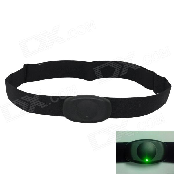 Sportguard LED Indicator Bluetooth 4.0 / 5.3K Heart Rate Monitor Strap for IPHONE 4S / 5 / 5S / 5C