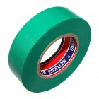 ZHISHUNJIA Electrical PVC Insulation Adhesive Tape - Green