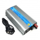 SUN-YOUNG SY-GWV-1000W Grid Tie Inverter - gris fer (10,5 DC ~ 28V)