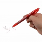 Disappearing Ink Magic Pen - Red