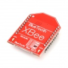 Módulo Bee DIY HC-05 Bluetooth para Arduino - Red