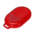 EPGATE Selfie inalámbrica Bluetooth Remote Controller para iOS / Android Device - Rojo