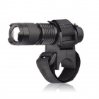 Q9 Mini CREE Q5-XPE 150lm 3-Mode White Light LED Flashlight - Black