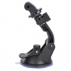 180 Degree Rotation Suction Cup Mount + Tripod Mount Adapter For GoPro Hero 1 / 2 / 3 / 3+
