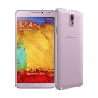 Genuine Samsung Galaxy Note3 4G LTE GT-N9005 - Pink