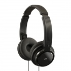 JVC HAS200B Riptidz High Quality Headphones (Black)