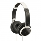 JVC HAS200W Riptidz High Quality Headphones (White)