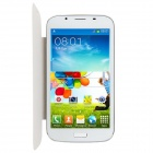 "SOSOON X63 Dual Core Android 4.2.2 GSM Phone w/ 6"", 512MB RAM, 4GB ROM, Bluetooth, GPS - White"