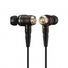 JVC KENWOOD In-Ear Headphones HA-FX850