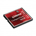 kingston CF / 16GB-U2 16GB ultimata 266x Compactflash-minneskort