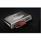 Kingston digital USB 3.0 Hi-Speed ​​medieläsare (FCR-HS4)