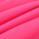 Wind Tour Windproof Warm Polar Fleeces Pants for Women - Deep Pink (XL)