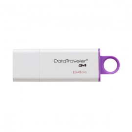 Kingston Digital DTIG4/64GB 64GB DataTraveler
