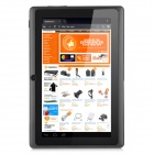 "Levy DaL Q88 7"" Android Tablet PC w/ 512MB RAM, 8GB ROM - Black"