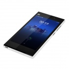 "XiaoMi Mi3 MIUI V5 Quad-core WCDMA  Smartphone w/ 5.0"" IPS FHD, RAM 2GB and ROM 16GB - White"