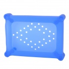 MAIWO KP003 Protective Silicone Case for 3.5 -inch Hard Disk - Blue