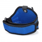 Outdoor Sports Nylon Protective Armband Case for IPHONE - Blue