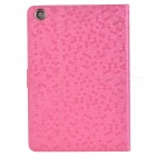 Kinston Lightning Pattern PU Leather Case Cover Stand w/ Auto Sleep for RETINA IPAD MINI / IPAD MINI