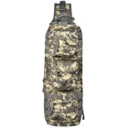 D5 2021 Outdoor Hiking Nylon Daypack Tactical Bag Single Shoulder Bag Satchel - ACU Camouflage (30L)