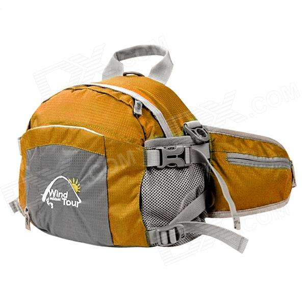 Wind Tour WTXKYB 4-in-1 Outdoor Travel Single Shoulder Bag Satchel Waist Bag - Red (20L) bigbang 2012 bigbang live concert alive tour in seoul release date 2013 01 10 kpop