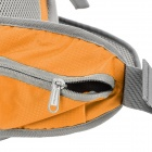 Wind Tour WTXKYB 4-in-1 Outdoor Travel Single Shoulder Bag Satchel Waist Bag - Orange (20L)