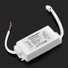 YW-8907 4-7x1W DC 300mA LED Driver w/ Constant Current - White (AC100~265V)