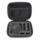 "Fat Cat 7 ""carcasa antichoque impermeable para GoPro - Negro"