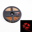 SKLED 36W 1200lm 300 x SMD 3528 LED Red Car Decoration Light Strip - (12V / 5m)