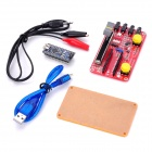 Robotale KT-0020 Nano Development Board Kit - Multicolored (SCRATCH for Arduino)