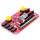 Robotale KT-0020 Nano Development Board Kit - flerfargede (SCRATCH for Arduino)
