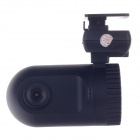 "XINGTIANXIA J-109 1.5"" TFT 5.0 MP CMOS Car Digital Video Camcorder DVR - Black"