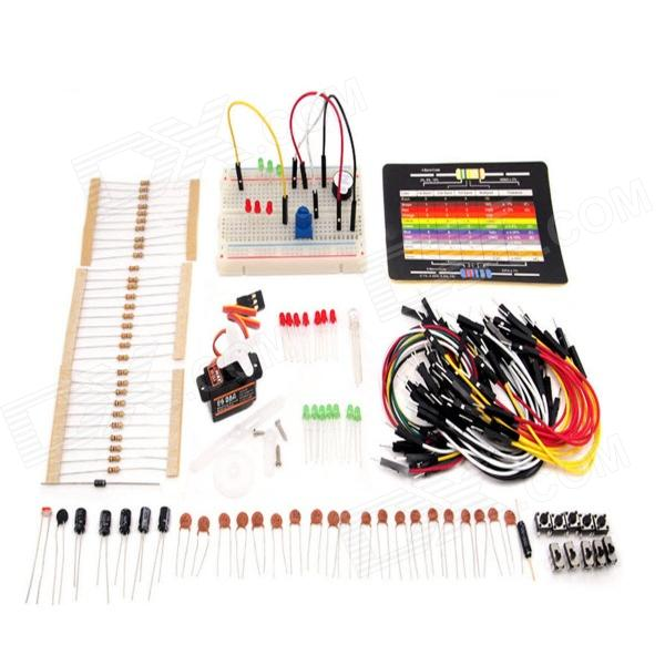 Seeedstudio Sidekick Basic Kit Aloittelija DIY Project Learning Kit Uusi