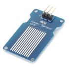 Raindrop Water Level/Height Depth Detection Sensor Module for Arduino