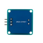 5528 Photoresistor Light Sensor Module for Arduino (Works with official Arduino Boards) - Blue