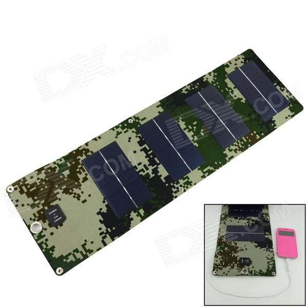 8W Folding Solar Charger - Woodland Camouflage keen patricia l antimicrobial resistance in the environment