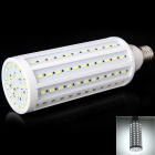E27 1560lm 132- SMD 5730 LED Cold White Light Corn Lamp (AC 220~240V)