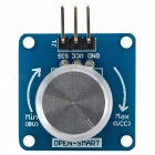 Volume Control / Adjustable Potentiometer / Knob Switch Rotary Angle Sensor for Arduino - Blue