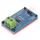 ACS712 5A AC / DC Current Sensor Module w/ Protection Board for Arduino - Blue + Black