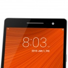 "Ulefone U7 MTK6592 Octa-Core Android 4.2.2 WCDMA Bar Phone w/ 7.0"" IPS FHD, 16GB ROM, OTG - Black"
