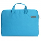 "Cartinoe Laptop Inner Bag + Coin Purse + Mousepad for Apple MacBook Air / Pro 13.3"" Tote Bag - Blue"