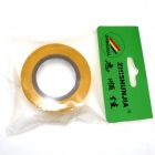 ZHISHUNJIA Electrical PVC Insulation Adhesive Tape - Yellow