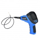 CHINSCOPE 99E-5530L1 5.5mm 5X Magnification Precision Car Borescope / Endoscope - Black + Blue