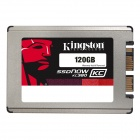 Kingston Digital 120GB SSDNow KC380 Micro SATA 3 1.8 Solid State Drive SKC380S3/120G