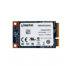 Kingston Digital 60GB SSDNow mS200 mSATA Solid State Drive for Mac and PC SMS200S3/60G