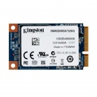 Kingston Digital 120GB SSDNow mS200 mSATA Solid State Drive for Mac and PC SMS200S3/120G