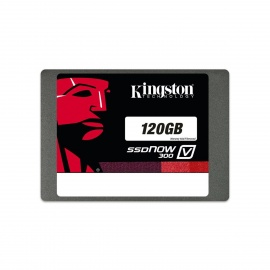 Kingston Digital SV300S37A/120G 120GB SSDNow Solid State Drive