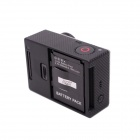 Fat Cat AHDBT-301 High Capacity 1500mAh Li-ion Replacement Battery for GoPro Hero 3 - Black