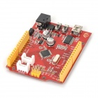 Seeeduino S-V3 SingleChip Development Board Compatible with Arduino Uno - Red